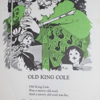 READING: Old King Cole