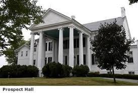 Image result for prospect hall frederick md