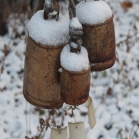 three silent bells