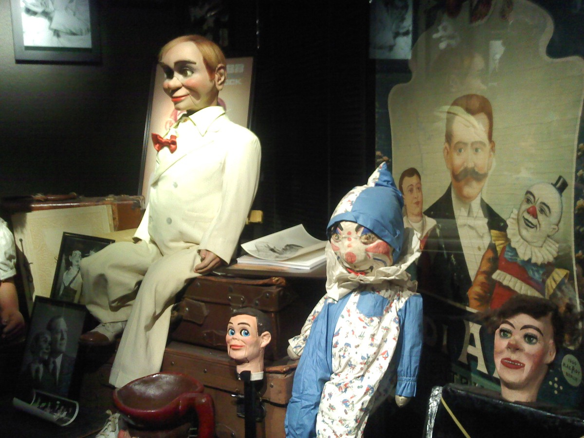The most unusual museums in America
