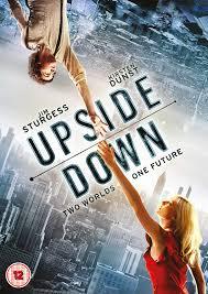 Amazon.com: Upside Down [DVD]: Movies & TV